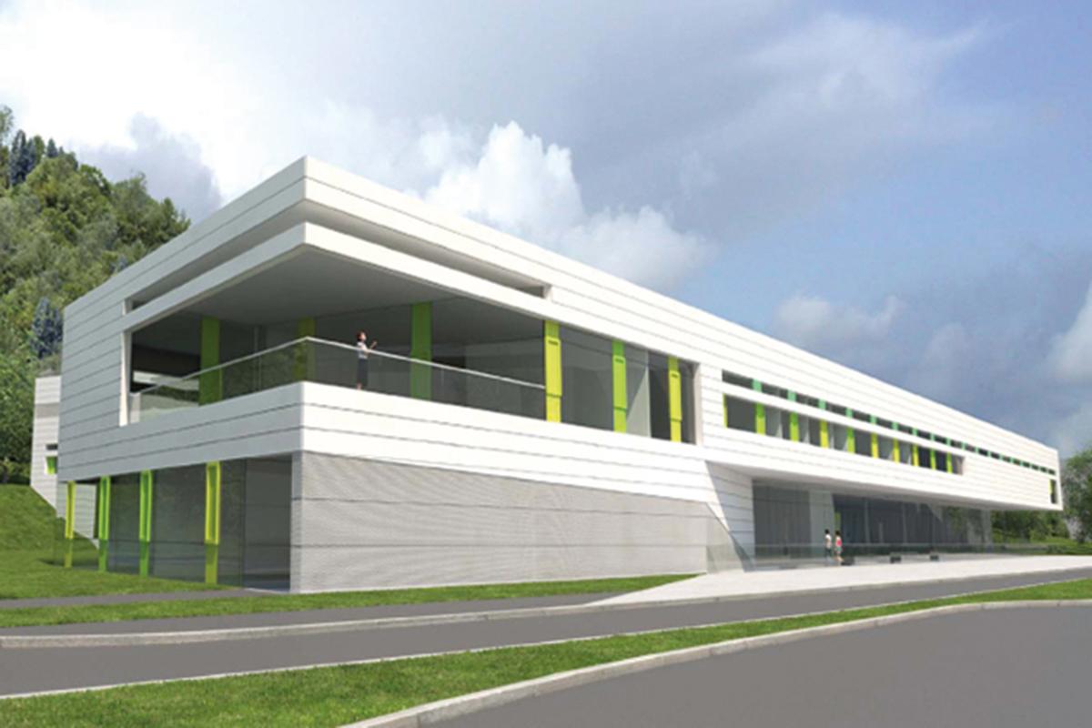 Versorgungszentrum LKH Graz